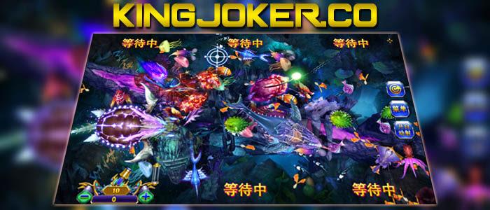 Permainan Ikan Joker123