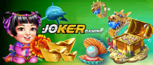 Situs Tembak Ikan Joker