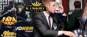 Joker 123 Gaming