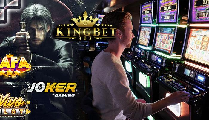 Joker Gaming Teraman